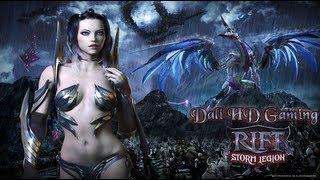 Rift Storm Legion PC HD 1080p