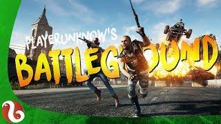 LES PIRES JOUEURS SUR PUBG ?! |  PlayerUnknown's Battlegrounds | FBAZ Team Highlight (FR)