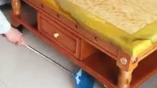 만능지렛대 무거운 물건 이사 가구 옮기기 이동 장롱