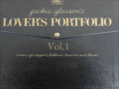 Jackie Gleason - Portfolio Vol. 1 Tunes To 25 GMB