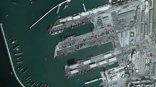 السفن النووية ليست أكثر ما يرعب.. بنود سرية أصرت موسكو على إخفائها في اتفاقية توسيع قاعدة طرطوس!