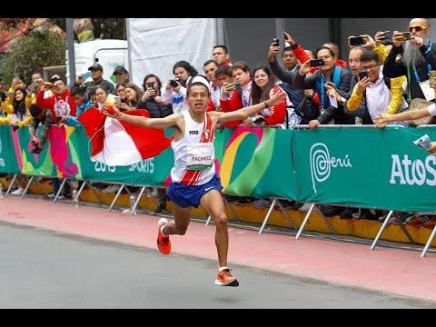 Las primeras Medallas: Panamericanos Lima 2019