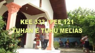 Video KEE 333 PEE 121 TUHAN E TUHU MELIAS LAGU ROHANI KARO GBKP #78 download MP3, 3GP, MP4, WEBM, AVI, FLV Juli 2018