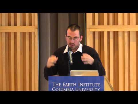 The Earth Institute Fellows Symposium