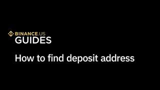 binance bitcoin indėlių adresas tuščias efektyvi rinkos hipotezė bitcoin