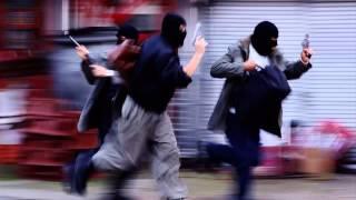 Bizaro Миром Правит Криминал