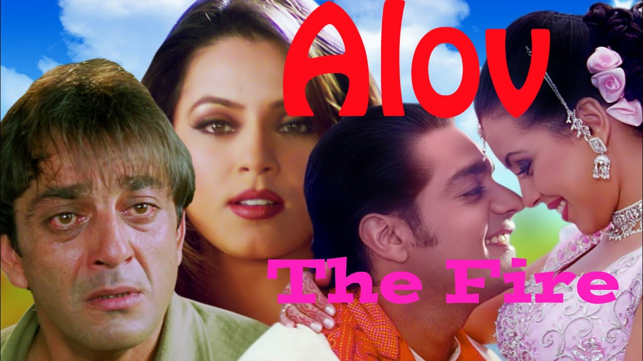Alo çağrış mərkəzi eşidir (2008) hind filmi Azərbaycan dilində