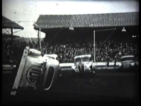 — Streaming Online Stock Cars Of the 50s & 60s