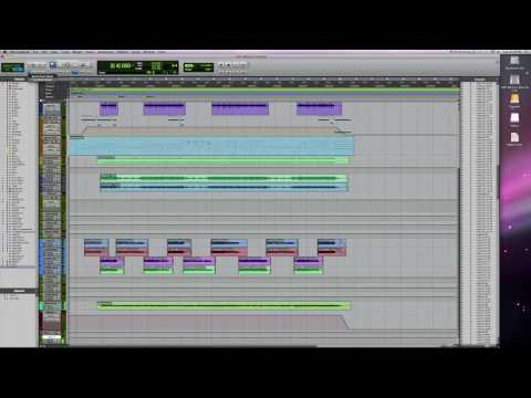 Pro Tools Tutorial: Memory Locations & Zoom Presets