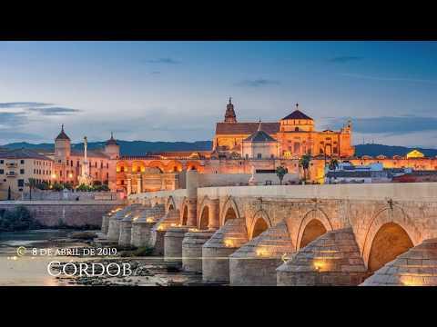 Viaje a Andalucía 1º Bachillerato 2019