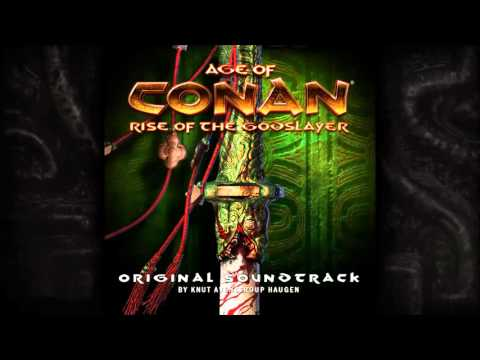 Age of Conan: Rise of the Godslayer - 05 - Ambush from Three Directions