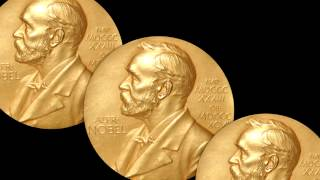 Nobel Discrimination by CMIcreationstation