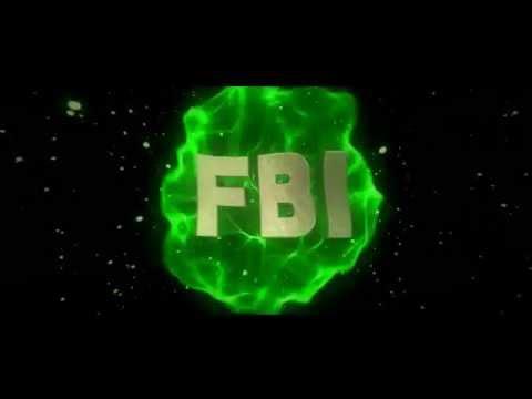 Intro Fbi #By Cunha
