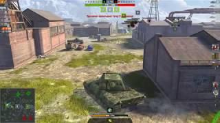 Еще один Мастер на Е 100   World of Tanks Blitz
