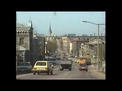 Back to Tallinn 1994