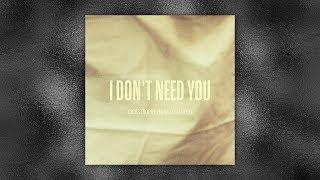 SickStrophe - I Don't Need U (Feat. D.Martin) [Official Lyric Video]
