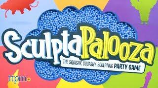 SculptaPalooza from Educational Insights