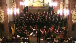 G. Fauré - Requiem: Libera me, Domine - Vocalensemble Liebfrauen