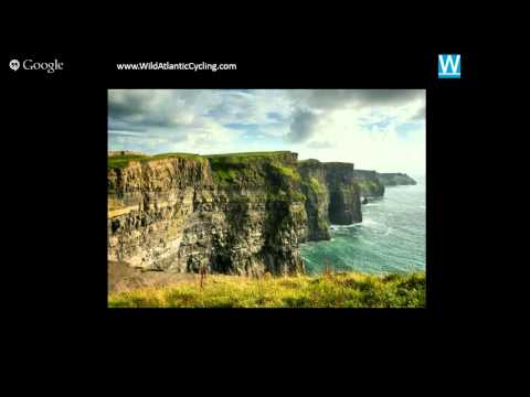 Cycling Tours on the Atlantic coast of Ireland