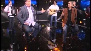 Mostar Sevdah Reunion & Halid Bešlić - Dvore gradi Komadina Mujo