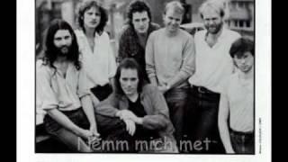 Kriemhild - Nemm mich met (BAP Cover)