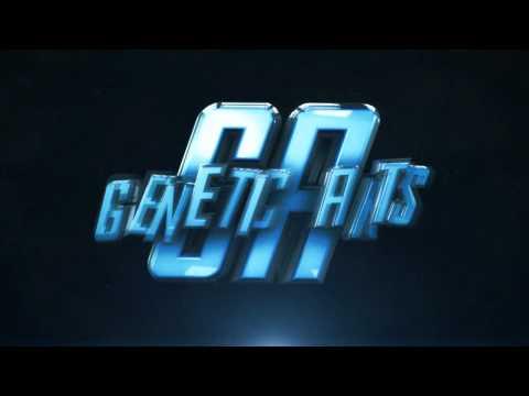 GENETIC ARTS Sponsor
