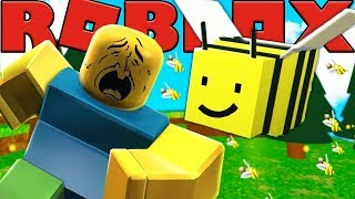 YOU WON'T BEELIEVE WHAT HAPPEN!! - ROBLOX BEE SWARM SIMULATOR