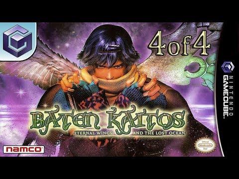 Longplay Of Baten Kaitos: Eternal Wings And The Lost Ocean (4/4)