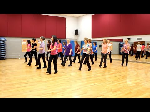 Babylon - Line Dance (Dance & Teach in English & 中文)