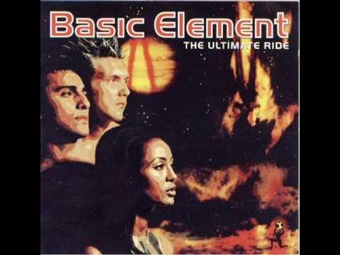 BASIC ELEMENT-The Ride