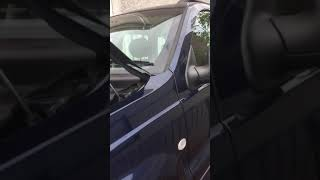 Jeep Grand Cherokee WJ alarm siren location/removal