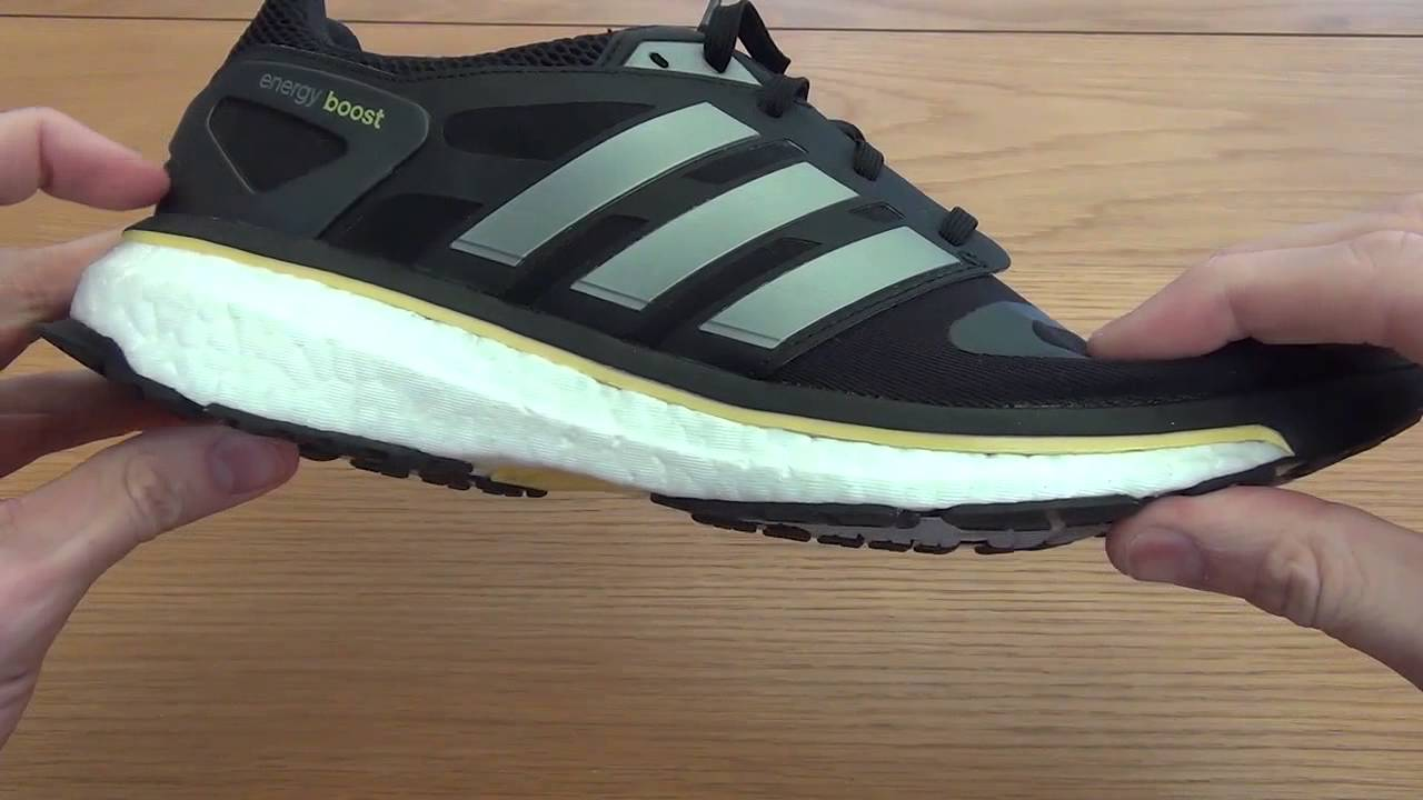 adidas ultra boost vs energy boost 3