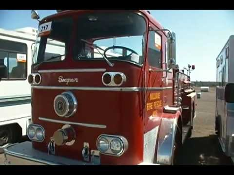 FORD F850 SUPER DUTY AMERICAN LAFRANCE @ AUTOTRUST | Doovi