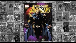 The New Avengers 3