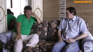Олег Тактаров. Про кино, жизнь и правила.