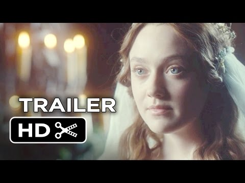 Effie Gray Official Trailer #1 (2014) - Dakota Fanning, Emma Thompson Movie HD