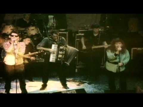 Видео, The Pogues  Kirsty MacColl - Fairytale of New York