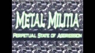 Metal Militia - Arbitrary
