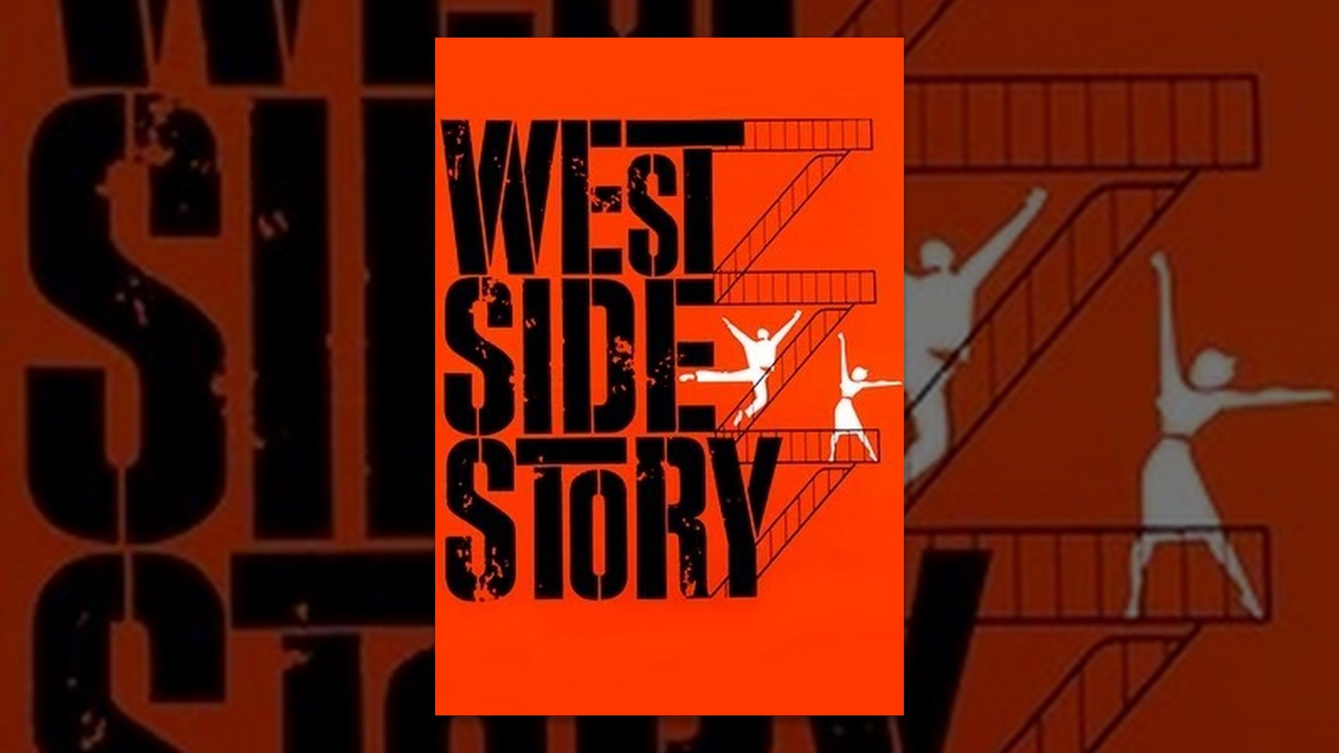 a review of the west side story played in the papermill theater