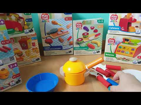 De Cocina Set Playtive Youtube Lidl Junior nXN8wk0OP
