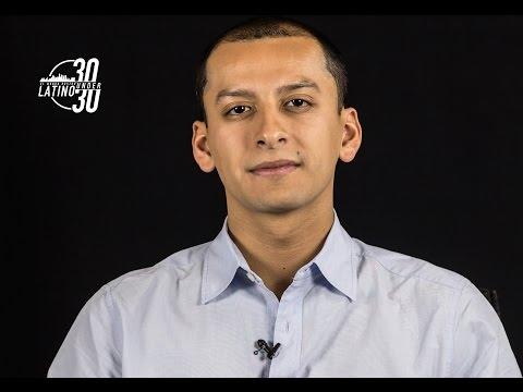 Frank Pinto - Latino 30 Under 30