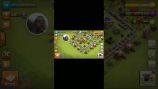 Gogo UC bub Clash of Clans - 2017-04-08
