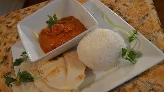 Chicken Tikka Masala (easy, Fast, Delicious!)