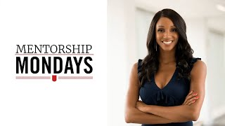 Mentorship Mondays | Maria Taylor | UGA Alumni