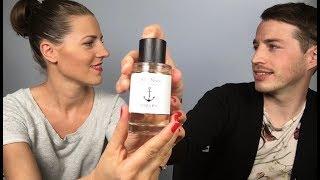 BRETT & BOPP erklären Kosmetik: Heeley - Sel Marin Eau de Parfum (Beautytalk)