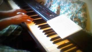 Kyrie Eleison (missa de angelis) - Piano