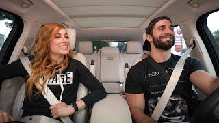 Carpool Karaoke: The Series: WWE Superstars - Apple TV app