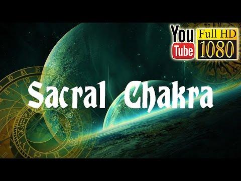 3 hours 🌙 Meditation Music for Positive Energy 🌙 417 Hz Balance Sacral Chakra 🌙 Mindfulness