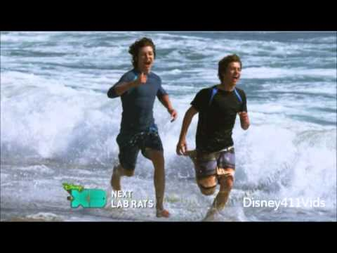Billy Unger And Leo Howard
