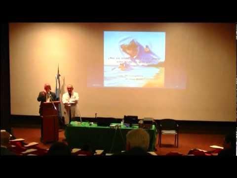 """Workshop """"Resultados del Proyecto Susy Safe..."""" Garrahan Hospital - complete video"""